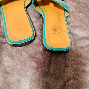 Hermes Shoes - Hermès Oran Sandals
